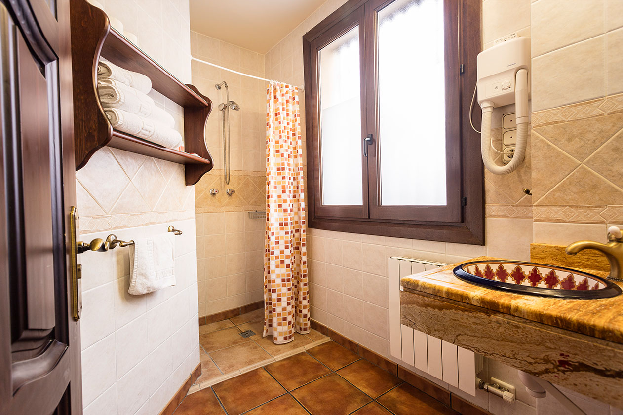 Apartamentos en el centro de granada arte vida suites spa for Cocina 6000 euros