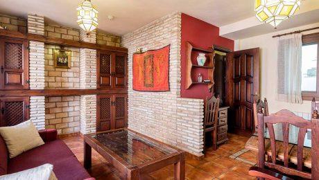 Apartamentos Centro en Granada