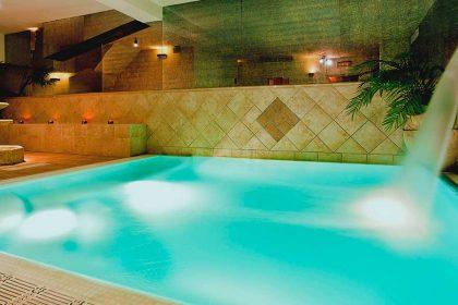 Hotel con Spa en Granada