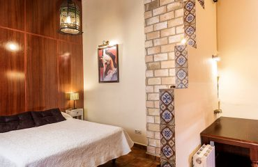 Hoteles centro Granada