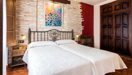 Hoteles recomendados en Granada