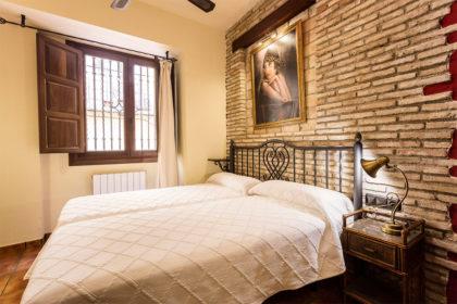 Hoteles Granada Centro